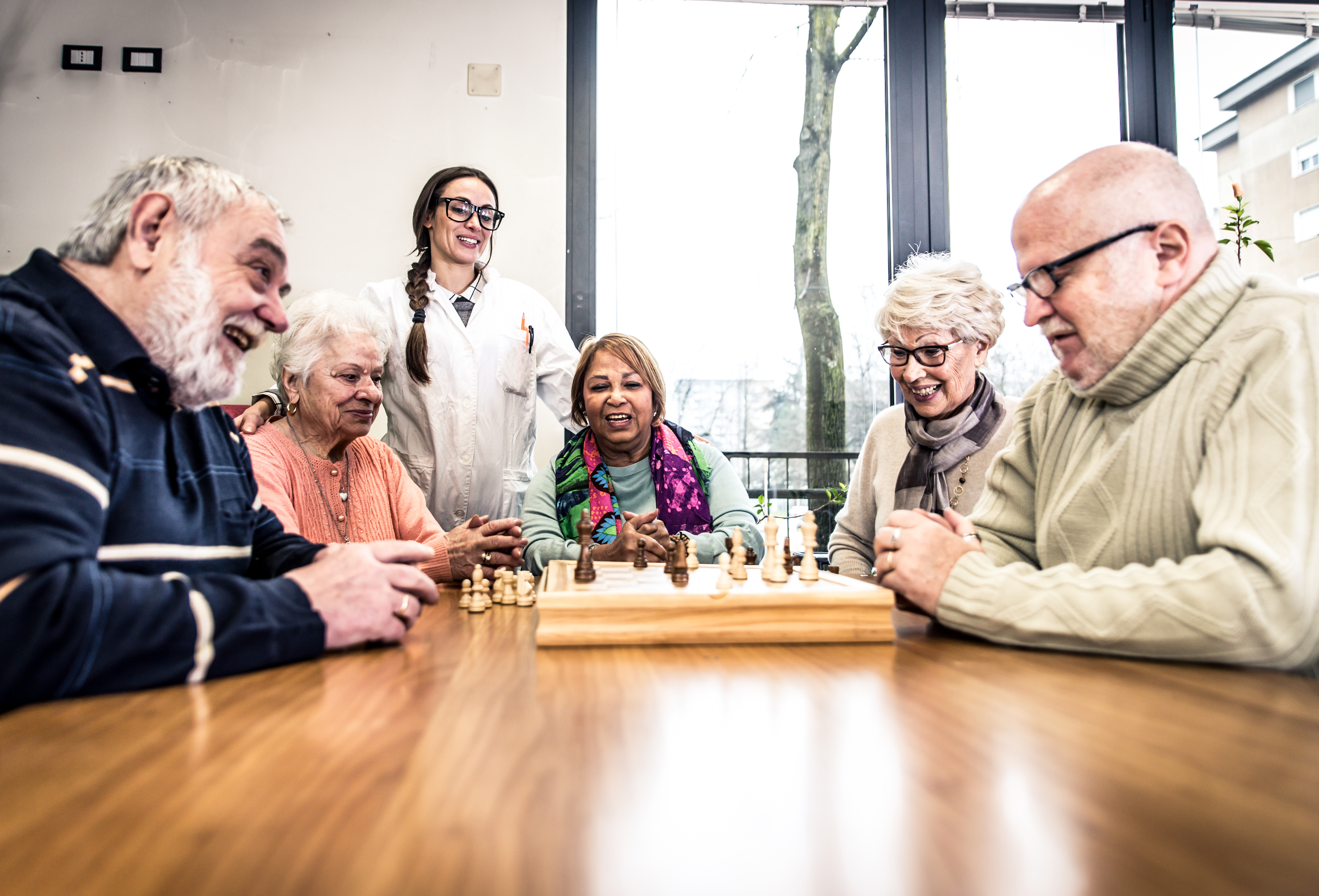group-of-seniors-making-activities-inside-the-hospice